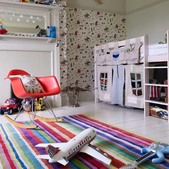 Boys Bedroom Great Idea For Cole S: Ť�人かわいい部屋にしたい!お洒落なインテリア写真/画像集 : Ť�人かわいい部屋にしたい!お洒落なインテリア画像集