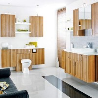Fitted bathrooms - 10 of the best