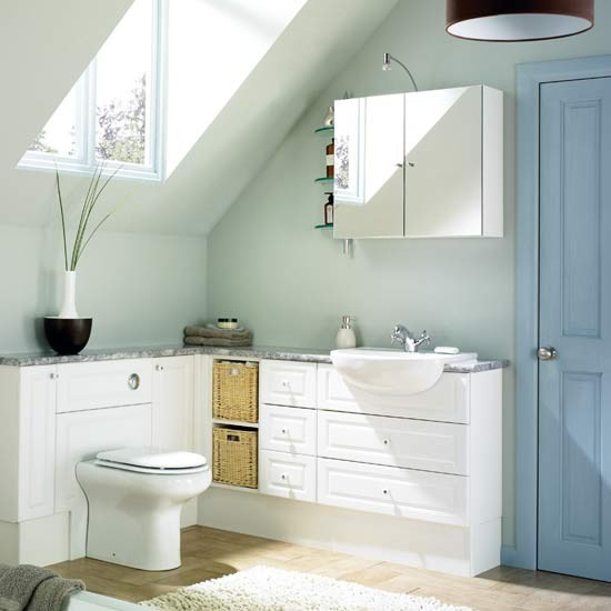 simple bathroom fitted bathrooms
