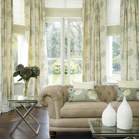 Curtains and blinds | Windows | Home decoration | PHOTO GALLERY | Housetohome.co.uk