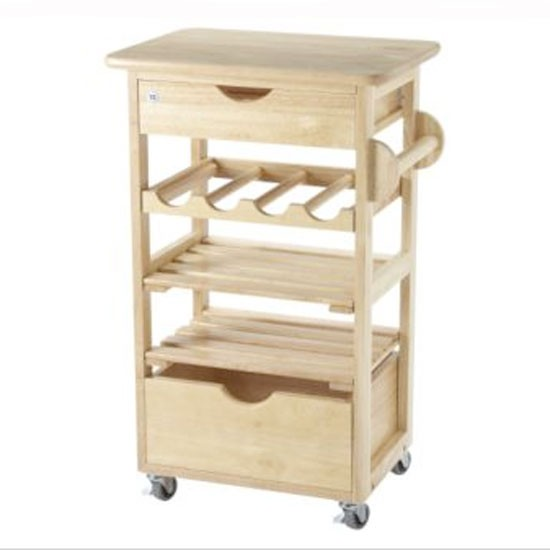 kitchen trolley from sainsbury 39 s kitchen storage ideas