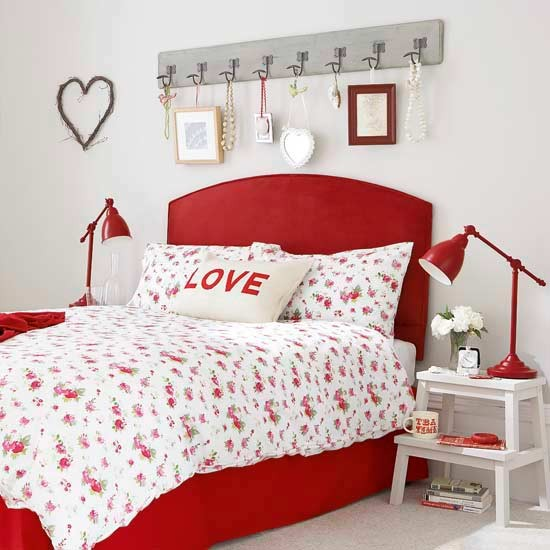 bedroom or fancy a quick new look update it with a little country