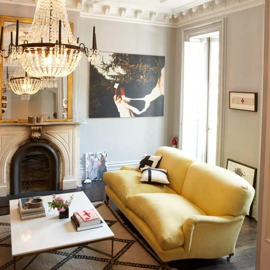 Show-stopping pieces | Living rooms | Design ideas | Image | Housetohome