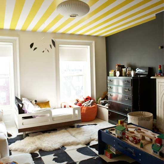 Funky children's bedroom | Modern kids rooms - 10 ideas | Children's bedroom decorating ideas | PHOTO GALLERY | Housetohome