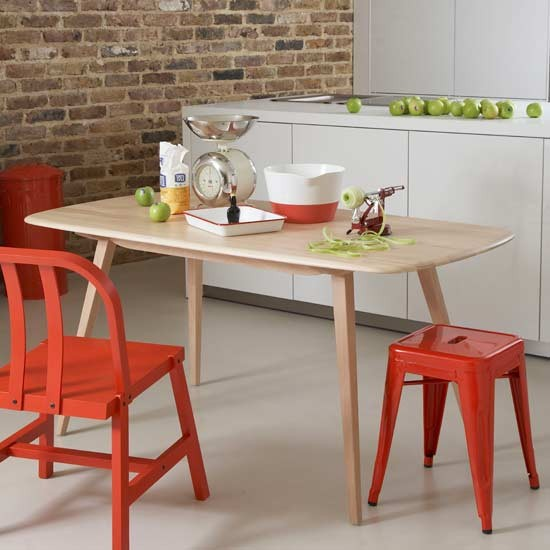 Laid-back kitchen-diner   Kitchen-diner   Design ideas   Image   Housetohome