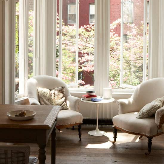 Calm reading corner | Living room | Design ideas | Image | Housetohome