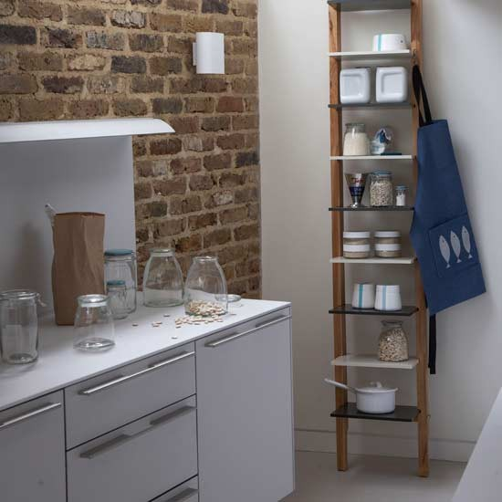 Http Www Housetohome Co Uk Kitchen Picture Open Kitchen Shelves