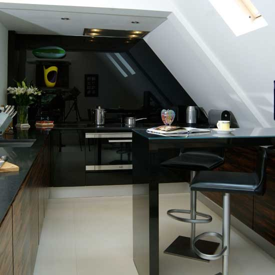 Small kitchen | Kitchens | Design ideas | Image | Housetohome