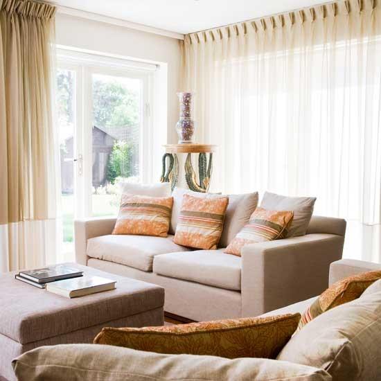 Oriental living room   Image   Housetohome.co.uk