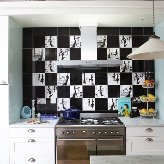Decorating Ideas From Lulu Guinness