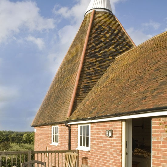 Oast house | Decorating inspiration | PHOTO GALLERY | Housetohome.co.uk