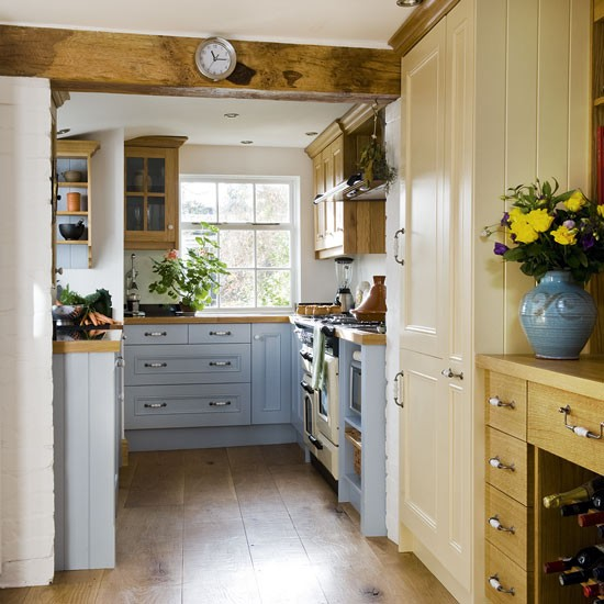 Country Kitchen Kitchen Storage Ideas Country Style Kitchen