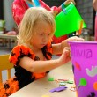 Make Halloween pots for little trick-or-treaters to carry their sweets and chocolates