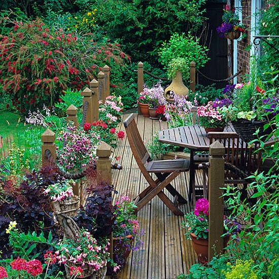 Get green-fingered this weekend, with our top gardening projects