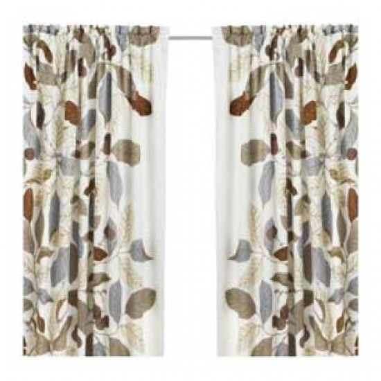 Curtains from Ikea | Curtains | Ready made curtains | PHOTO GALLERY ...