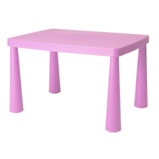 Mammut children s table from IKEA