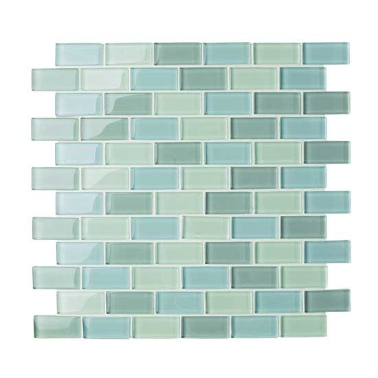 Mosaic tiles fired earth mosaic tiles bathroom tiles Fired tiles