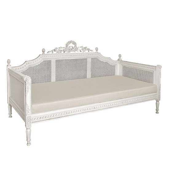 Chateau French Day Bed From Lucy Willow Daybeds Photo