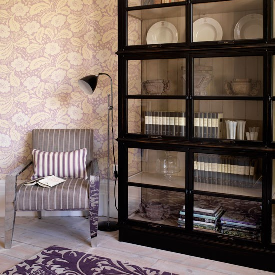 Display cabinet | Living rooms | Design ideas | Image | Housetohome