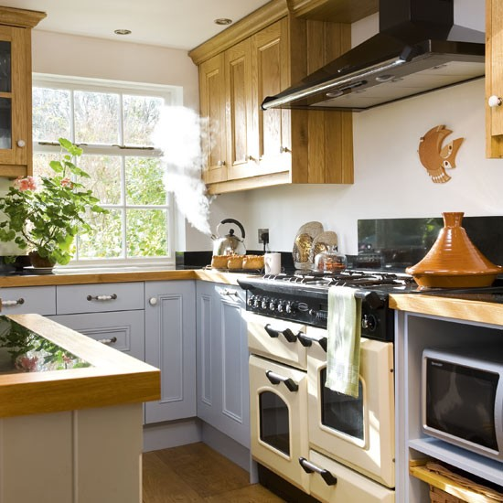 Range cooker | Kitchens | Kitchen ideas | Image | Housetohome
