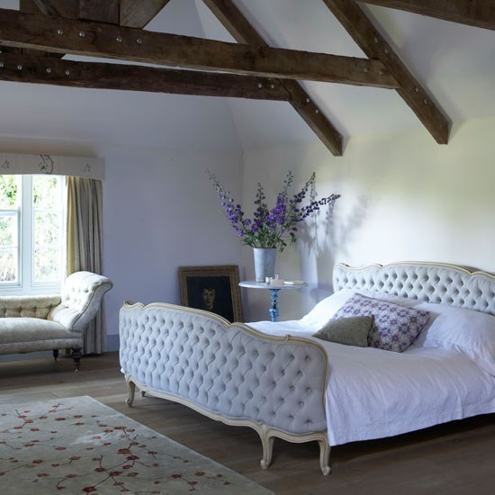 Bedroom decorating ideas cottage style decorating for Bedroom furnishing ideas