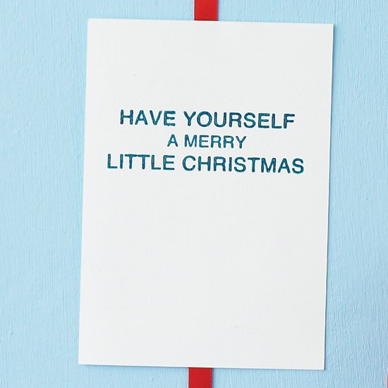 Customise a stamp how to make your own christmas cards for How to make your own christmas cards
