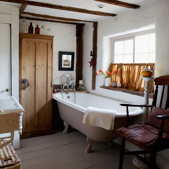 28 Rustic Bathroom Ideas Country Decor Craft Ideas Ask Home Design