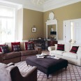 Take a tour around a Georgian country house