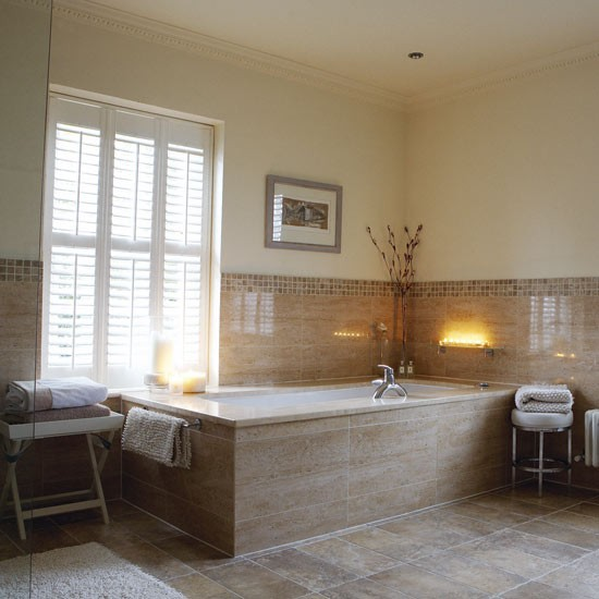 calming bathroom country decorating ideas georgian