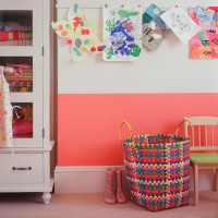 Make it easy for kids to tidy up their toys, with these fab toy storage solutions
