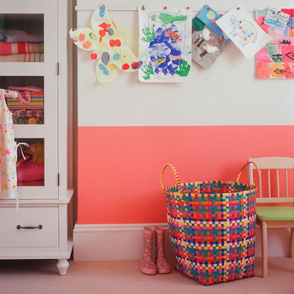 Toy storage solutions 1