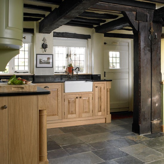 L Shaped Kitchen Designs Uk: Kitchen Design Solutions For Every Layout
