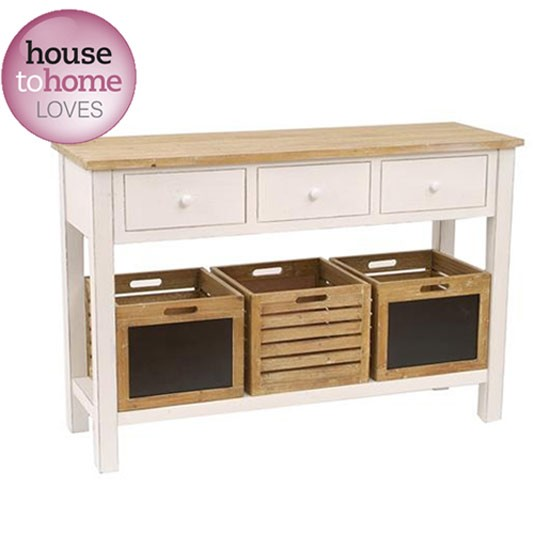 Console Table From Furniture U Like