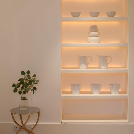 Foyer Minimalist Wallpaper : Minimalist hallway hallways design ideas housetohome