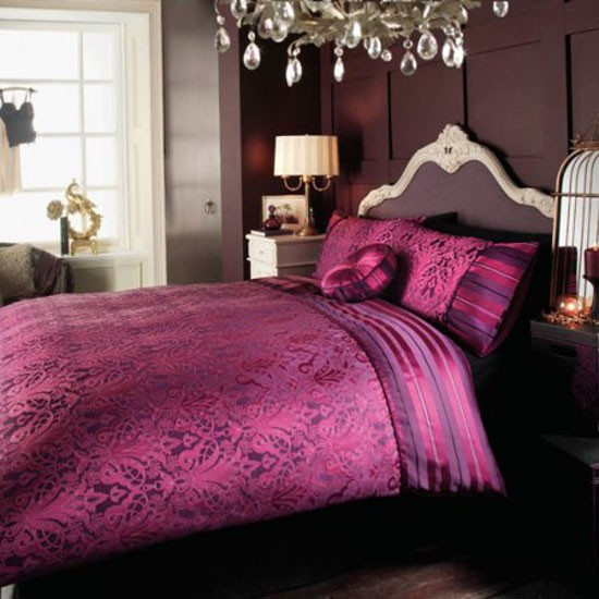 Luxurious bedroom from room envy celebrity decorating for Celebrity bedroom ideas