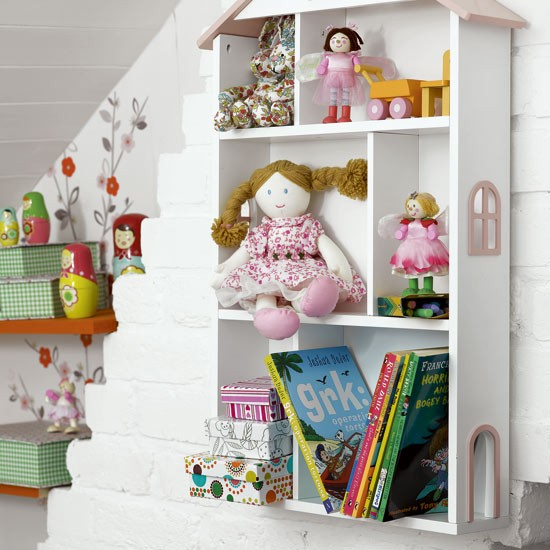 Girl's bedroom ideas | How to create the perfect little girl's bedroom | Children's room | PHOTO GALLERY | Housetohome.co.uk