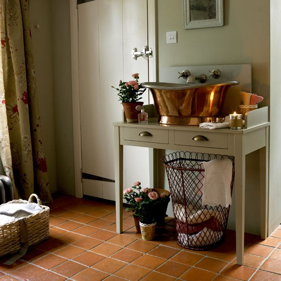 Bathroom design ideas | Bathrooms | Design ideas | Image | Housetohome