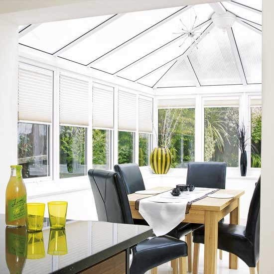 conservatory kitchen diner kitchens decorating ideas housetohome