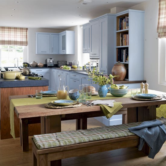 Turning A Kitchen And Dining Room Into One Open Plan Space Property