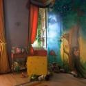 Children's rooms - weird and wonderful