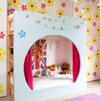 Children's rooms - weird and wonderful
