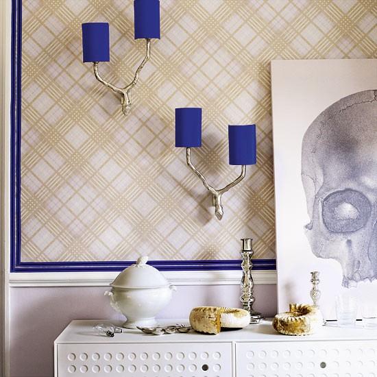 Modern hallway | Hallways | Decoration ideas | Image | Housetohome