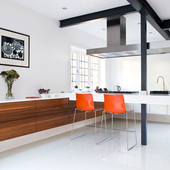 bold modern kitchen contemporary kitchens modern