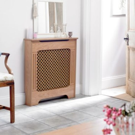 Radiator covers | Heating | Home accessories | PHOTO GALLERY | Housetohome.co.uk