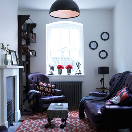 Eclectic Family Flat Tour Take A Around An