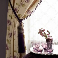 A great window treatment can change the look of a room