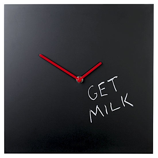 Kitchen clock - John lewis | Kitchen clock | Kitchen | Kitchen ...