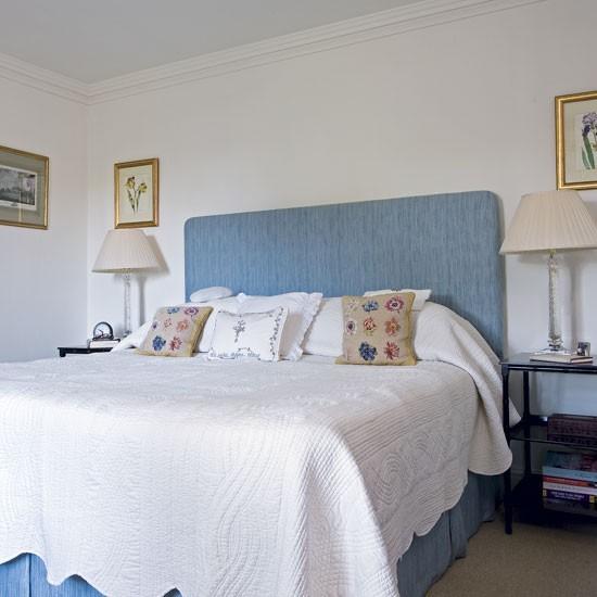 Pastel bedroom modern designs bed for Bedroom inspiration pastel