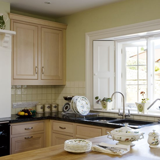 Country kitchen | Decorating ideas | Kitchens | Image | housetohome.