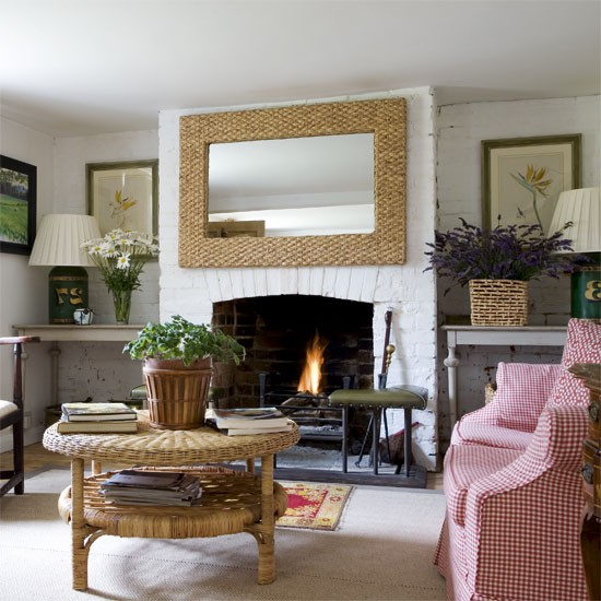 Cosy living room | Living rooms | Decorating ideas | Image | Housetohome